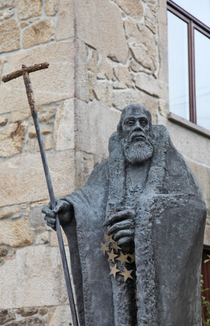 Valença vai homenagear antigo cônsul de Espanha e Sociedade Xacobeo no Dia de São Teotónio