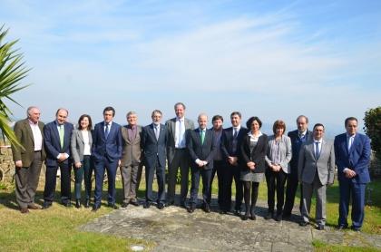 Valença: Municípios assinaram Pacto do Rio Minho na esperança de ver mais verbas na região