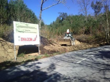 Cerveira/Covas: Reservatórios para abastecimento de água deverão estar concluídos em setembro