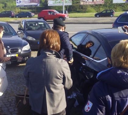Monção: Bloco de Esquerda questiona Governo sobre incidentes na Ponte Internacional