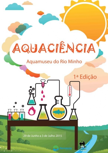 Cerveira: Aquamuseu do rio Minho realiza 1ª edição do Aquaciência