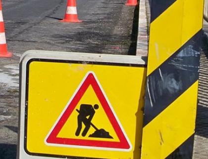 Monção: Estrada Intermunicipal Badim/Cousso em obras entre 20 e 27 de Abril