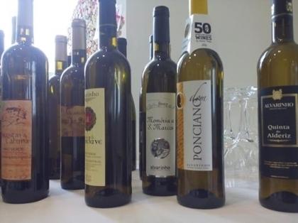 Monção: Executivo Municipal orgulhoso pelos prémios atribuídos aos vinhos da região