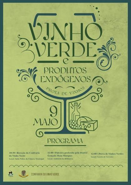 Cerveira: Confraria do Vinho Verde associa-se à promoção do Sável