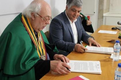 Cerveira: Município e Confraria dos Vinhos Verdes assinaram protocolo em defesa da região
