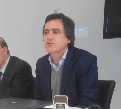 Paredes de Coura: Fundador do Festival Vodafone recomenda concerto dos D.A.M.A em Valença