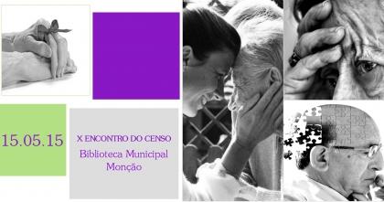Monção: Biblioteca Municipal recebe X Encontro da Associação 'Censo' esta sexta-feira