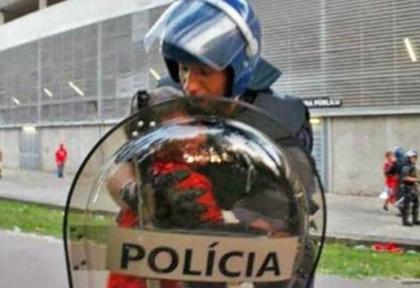 Monção: Agente da PSP que protegeu criança é natural do 'berço do Alvarinho'