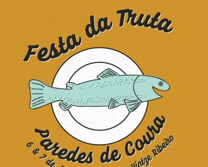 Paredes de Coura recebe Festa da Truta dias 6 e 7 de junho