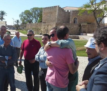 Monção: Câmara faz balanço positivo do passeio sénior ao Algarve