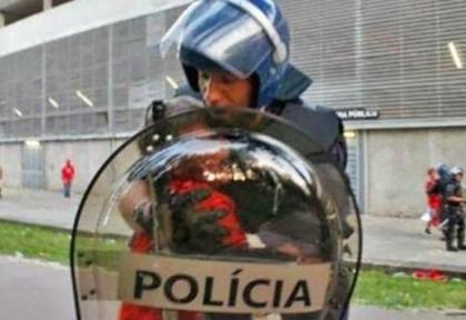 Monção: Deputados do PSD na AR preparam voto de louvor ao agente que protegeu criança