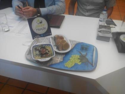 Monção: 'Lombelo à São Jorge' nasce como prato livre e recomendado