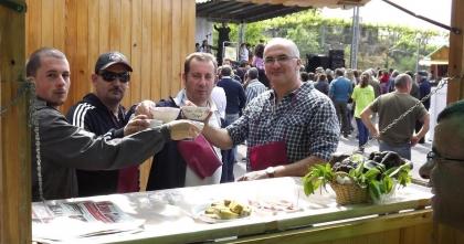 Monção: Tangil recebe Feira do Vinho Tinto no próximo fim de semana
