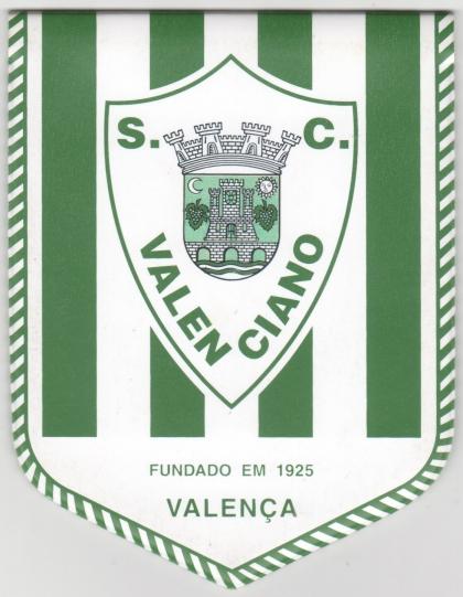 Valença: Sport Clube Valenciano festeja 90 anos de vida