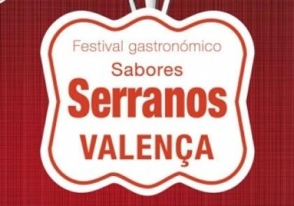 Valença: Parque de São Sebastião recebe 'Sabores Serranos' durante o fim-de-semana