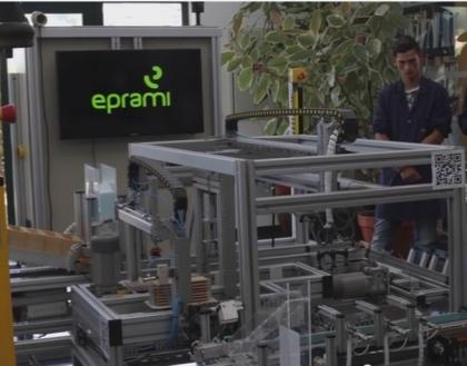 Paredes de Coura: Alunos da EPRAMI criaram 'fábrica' de embalar compotas