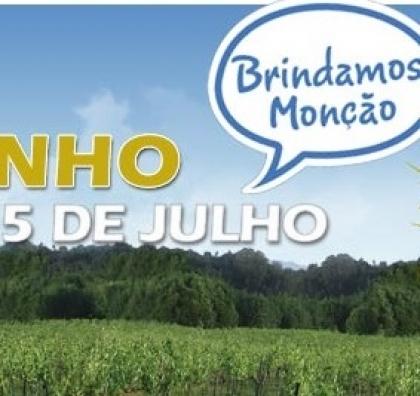 Feira do Alvarinho: Executivo Municipal cumpriu e destaca nome da vila... 'a dobrar'