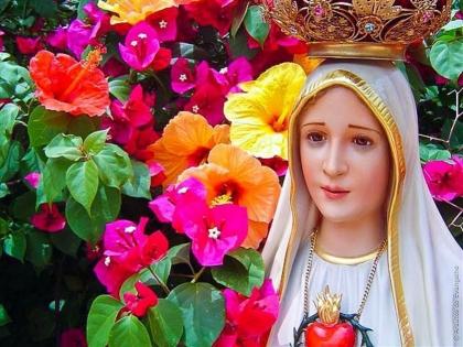 Monção: Imagem de Nossa Senhora de Fátima chega ao concelho esta sexta-feira