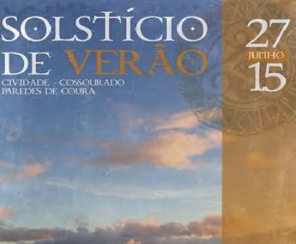 Paredes de Coura: Povoado Fortificado de Cossourado celebra solstício de verão no próximo sábado