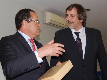 Monção: Secretário de Estado do Desporto vai presidir à inauguração do novo relvado d' 'Os Raianos'