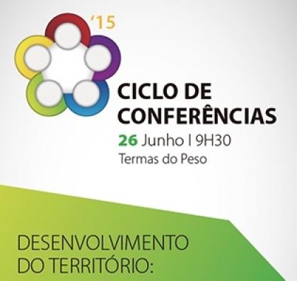 Melgaço: Termas do Peso recebem conferência sobre 'Desenvolvimento do Território' esta sexta-feira
