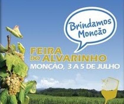 Monção: Autarquia apresenta Feira do Alvarinho na próxima terça-feira