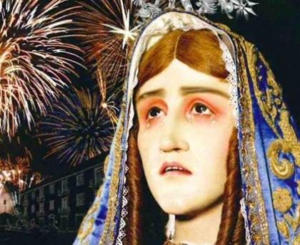 Monção: Festa em Honra à Virgem das Dores realiza-se entre 13 e 17 de Agosto