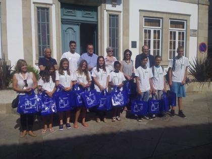Monção: Campanha de sensibilização ambiental desafia munícipes a separar o lixo