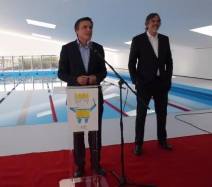 Paredes de Coura: Presidente da Câmara considera que 'desporto é fator importante de coesão social'