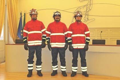 Cerveira: Câmara adquire mais equipamento para os bombeiros