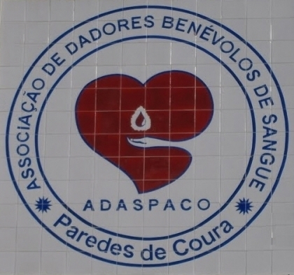 Paredes de Coura: ADASPACO realiza colheita de sangue no próximo dia 28 de agosto