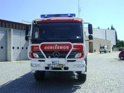 Monção: Incêndio de Messegães já foi extinto - Comandante alerta para perigo de reacendimento