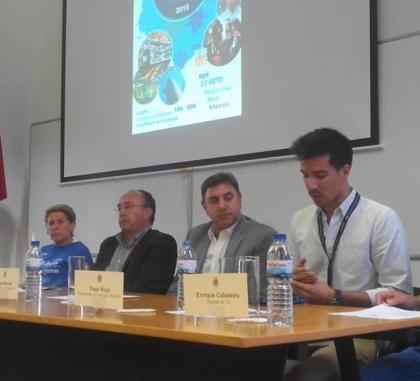 Valença: Instituto do Desporto e da Juventude alerta para a importância de fixar jovens