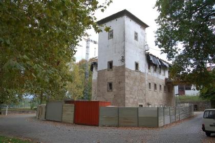Monção: Recuperação do antigo balneário deverá estar concluída na primavera