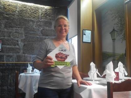 Monção: Restaurantes satisfeitos após três dias de 'foda'