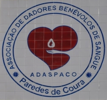 Paredes de Coura: ADASPACO realiza colheita de sangue no dia 27 de novembro