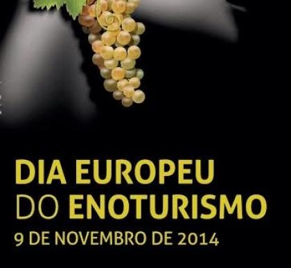 Monção associa-se às celebrações do Dia Europeu do Enoturismo