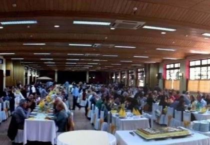 Casa Cerveirense em Lisboa celebrou VI aniversário