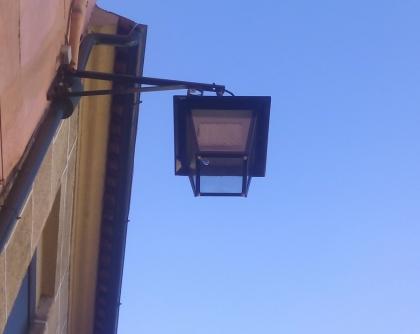 Monção: PSD alerta para fraca luminosidade LED no centro histórico
