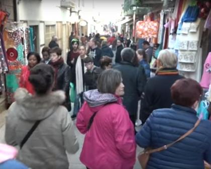 Valença: Mais de 50 mil visitantes passaram pela Fortaleza em cinco dias