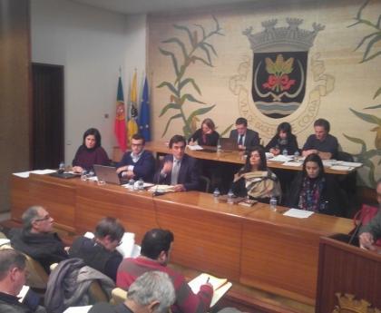 Paredes de Coura: PS aprovou 'orçamento do emprego' em noite sossegada