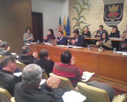 Paredes de Coura: Assembleia Municipal aprovou voto de louvor a Tiago Brandão Rodrigues