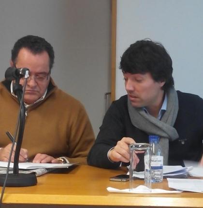 Monção/Orçamento: PS quer resolver - PSD rejeita culpas pelo chumbo
