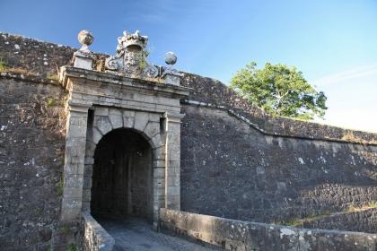 Valença: Jorge Mendes anseia por uma Fortaleza Património da Humanidade