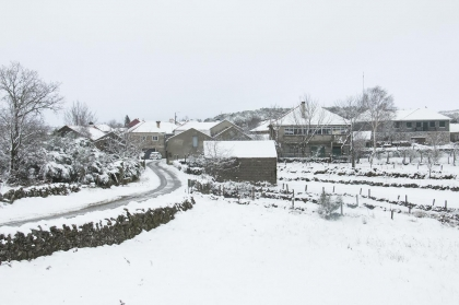 Melgaço/Neve: Autarquia garante 'todos os meios necessários no terreno'
