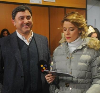 Valença liderou audiências no programa 'Somos Portugal' da TVi
