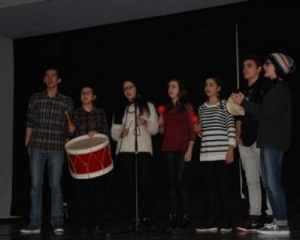 Melgaço: Casa da Cultura recebe Encontro Solidário de Janeiras no próximo dia 30