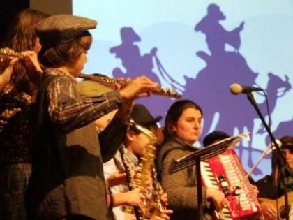Paredes de Coura: Centro Cultural recebe Encontro de Janeiras este sábado