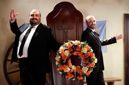 Monção: Cine Teatro acolhe estreia nacional d' 'Os Cangalheiros'