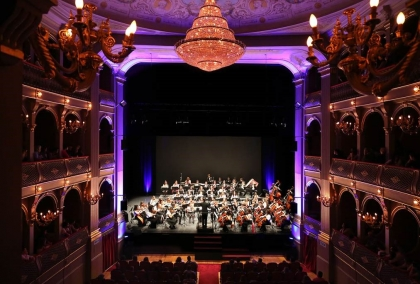 Paredes de Coura: Centro Cultural recebe 'Concerto para a Família' esta sexta-feira